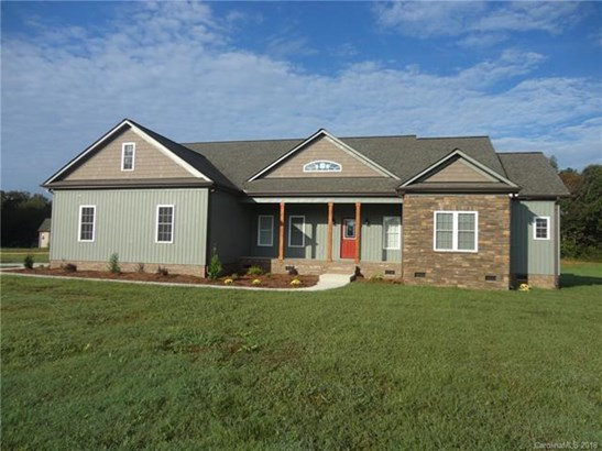 House - Mooresville, NC