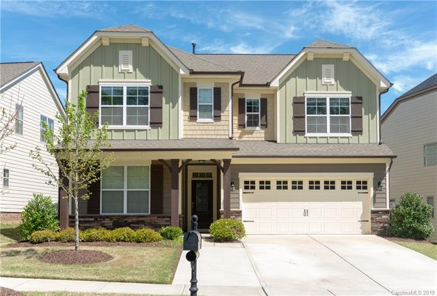 Transitional, 2 Story - Mooresville, NC