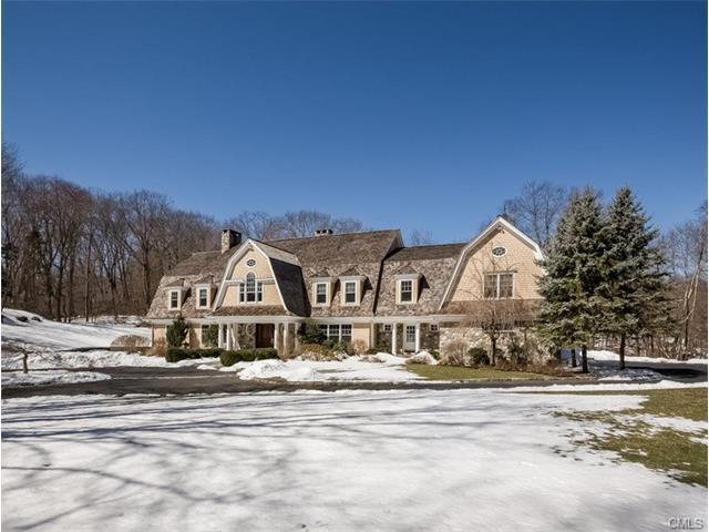 299 Ridgefield Road, Wilton, CT - USA (photo 1)