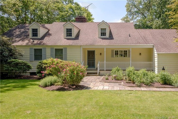 5 Little Brook Road, Wilton, CT - USA (photo 1)