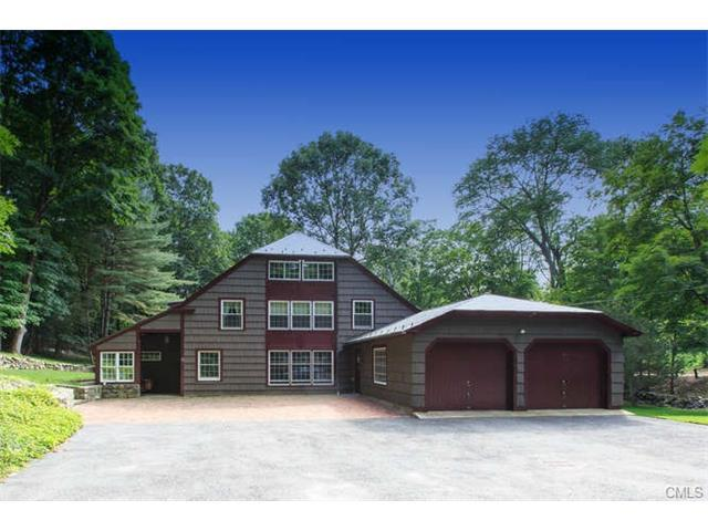269 West Mountain Road, Ridgefield, CT - USA (photo 1)