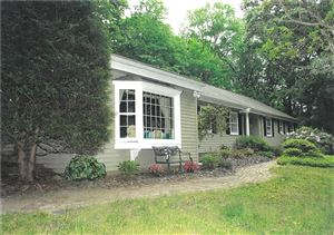 89 Indian Hill Road, Wilton, CT - USA (photo 1)
