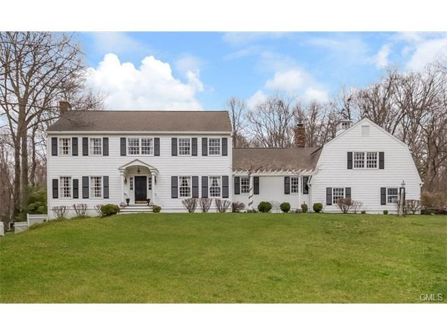 100 Indian Hill Road, Wilton, CT - USA (photo 1)