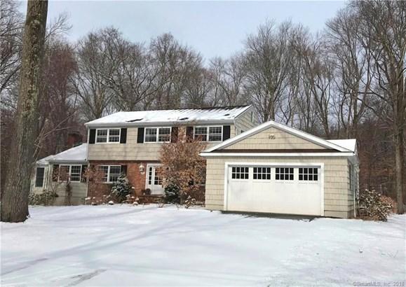 8 Snowberry Lane, Wilton, CT - USA (photo 1)