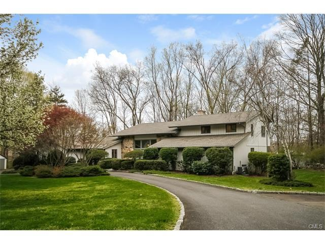 125 Musket Ridge Road, Norwalk, CT - USA (photo 1)