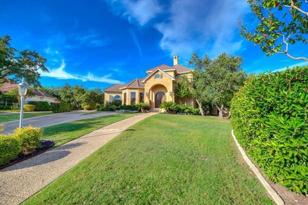 11  Arnold Palmer , San Antonio, TX - USA (photo 3)