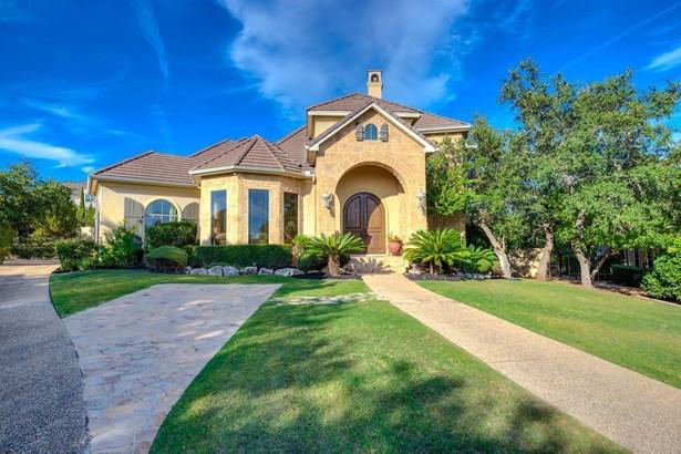 11  Arnold Palmer , San Antonio, TX - USA (photo 4)