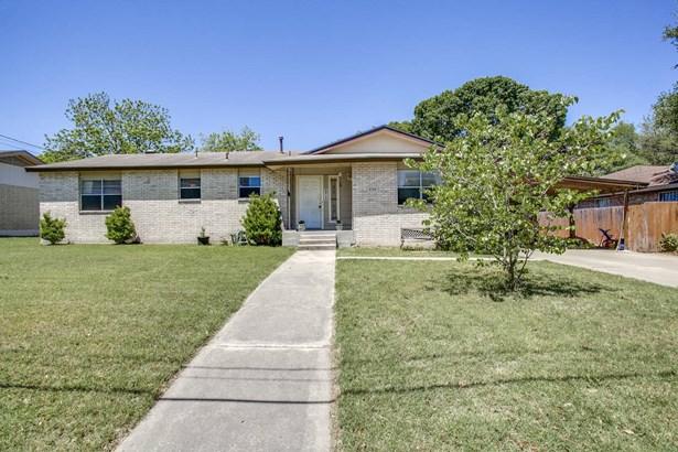 3715  Sherril Brook Road , San Antonio, TX - USA (photo 1)