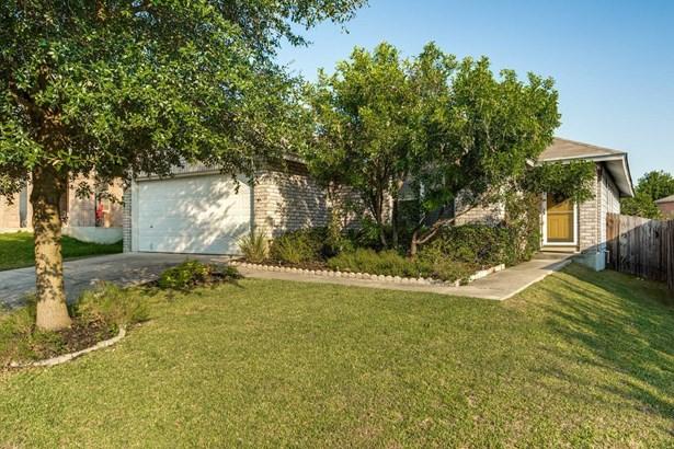 6303  Higbee Mill , San Antonio, TX - USA (photo 1)