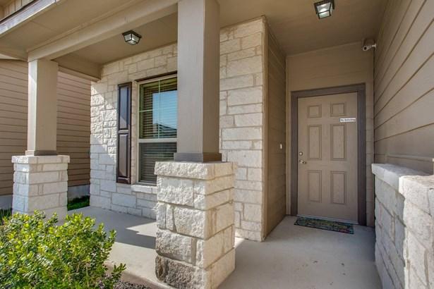 5919  Tranquil Dawn , San Antonio, TX - USA (photo 3)