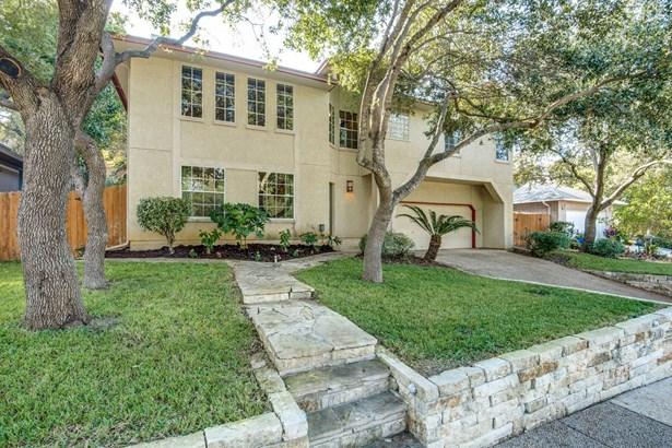 2610  Pebble Row , San Antonio, TX - USA (photo 2)