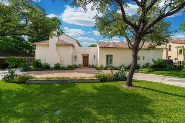 865   Estes Avenue , San Antonio, TX - USA (photo 1)