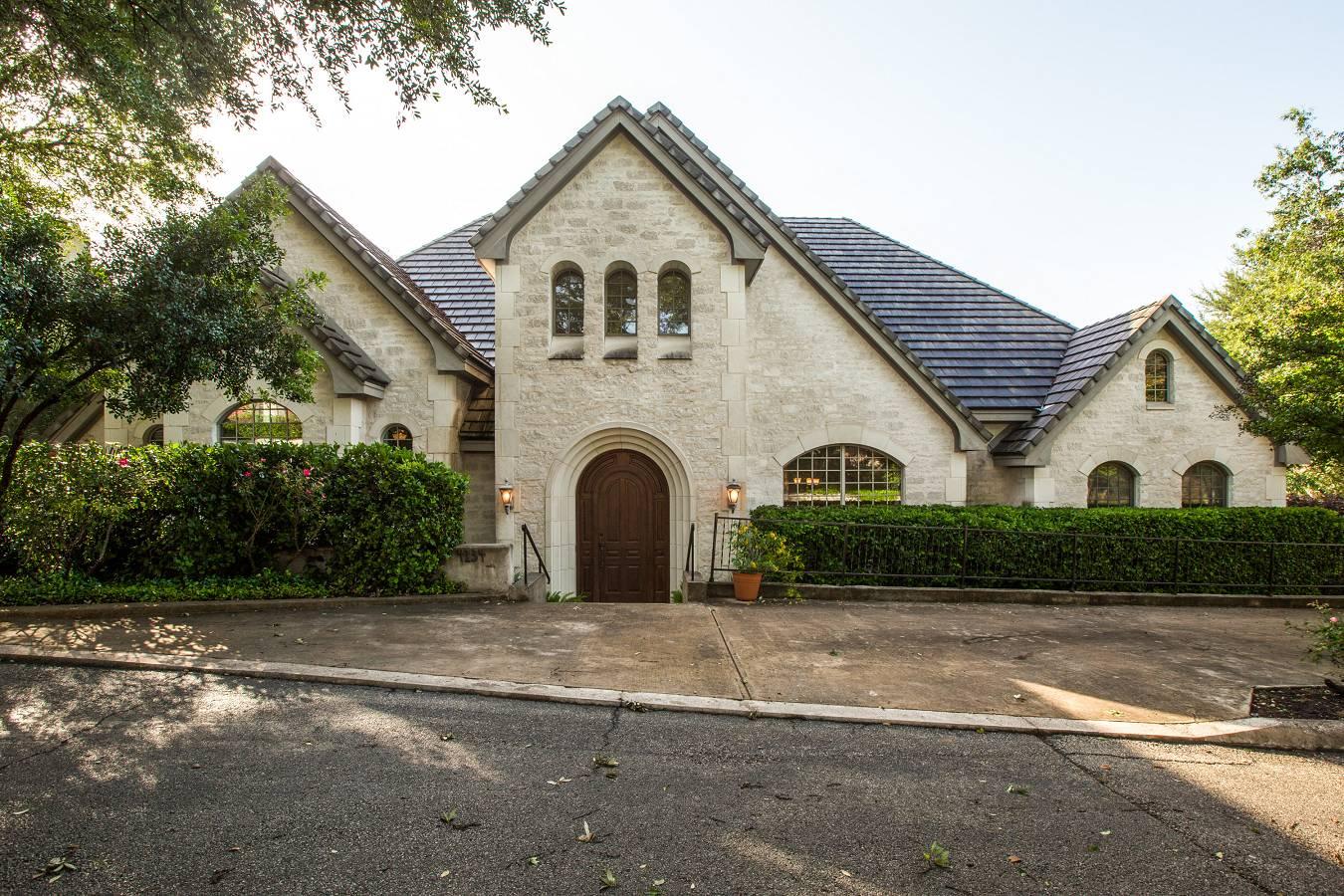 4134  Cliff Oaks , San Antonio, TX - USA (photo 1)