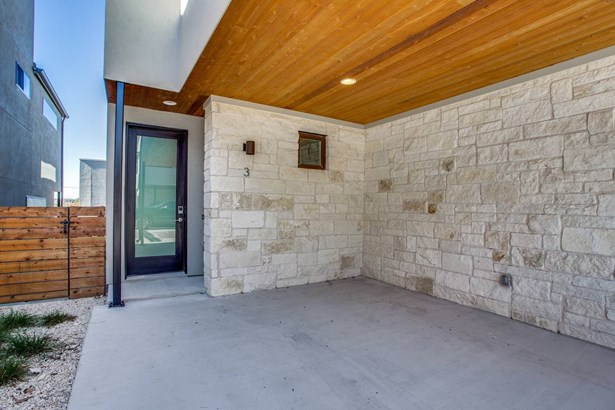 133  Terrell Road Unit 3, Alamo Heights, TX - USA (photo 1)
