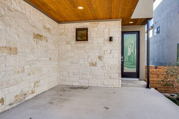 133  Terrell Road Unit 3, Alamo Heights, TX - USA (photo 3)
