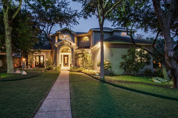 17302  Fountain View Dr , San Antonio, TX - USA (photo 1)