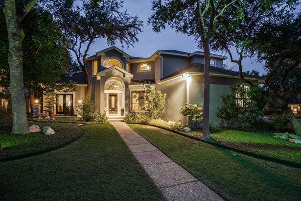 17302  Fountain View Dr , San Antonio, TX - USA (photo 2)