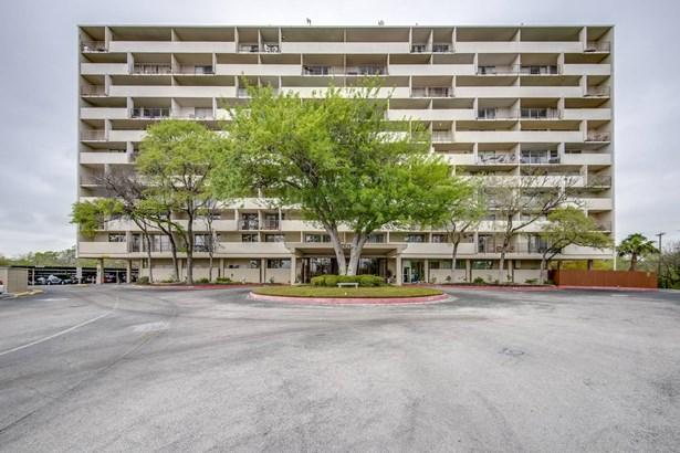 7039  San Pedro Avenue Unit 1105, San Antonio, TX - USA (photo 1)