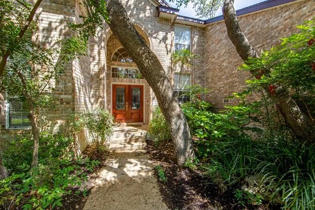 21   Inwood Manor , San Antonio, TX - USA (photo 3)