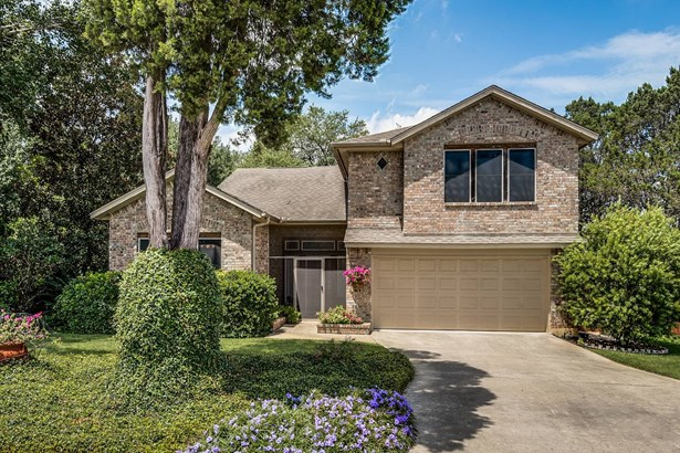 2736  Diamond Trail , New Braunfels, TX - USA (photo 1)
