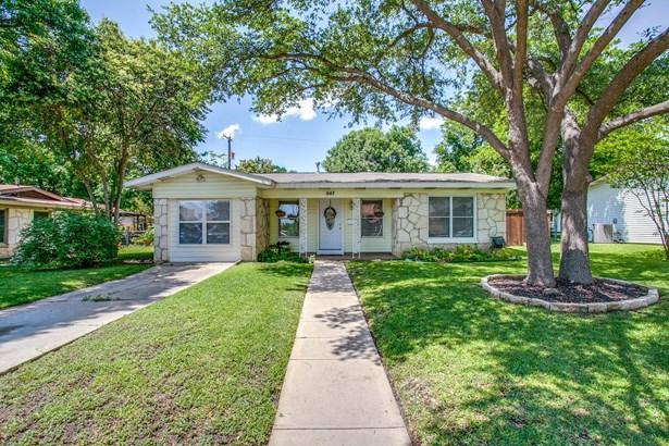 647   Freiling , San Antonio, TX - USA (photo 1)