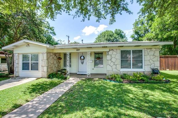 647   Freiling , San Antonio, TX - USA (photo 2)