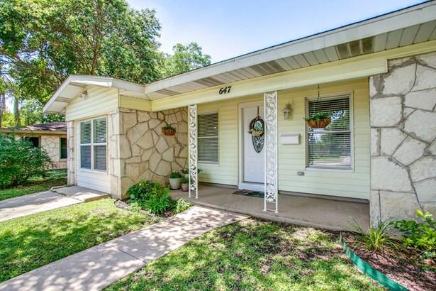 647   Freiling , San Antonio, TX - USA (photo 3)