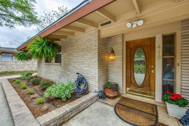 418  Faircrest Dr , San Antonio, TX - USA (photo 3)
