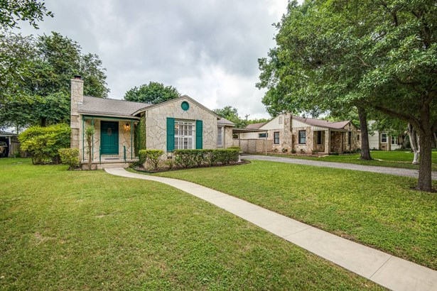 160 E. Elmview , San Antonio, TX - USA (photo 1)