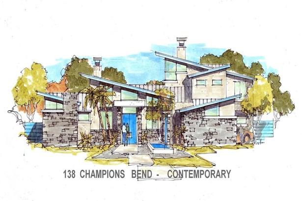 138  Champions Bend , San Antonio, TX - USA (photo 1)