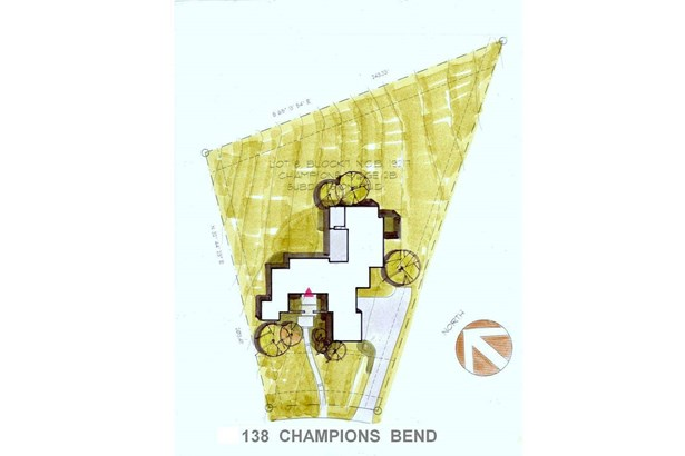 138  Champions Bend , San Antonio, TX - USA (photo 3)