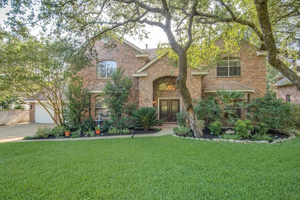 25  Inwood Manor , San Antonio, TX - USA (photo 1)