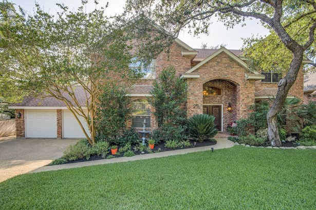 25  Inwood Manor , San Antonio, TX - USA (photo 2)