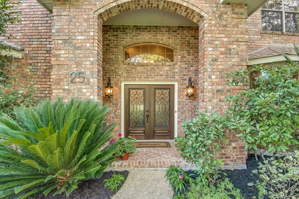 25  Inwood Manor , San Antonio, TX - USA (photo 3)