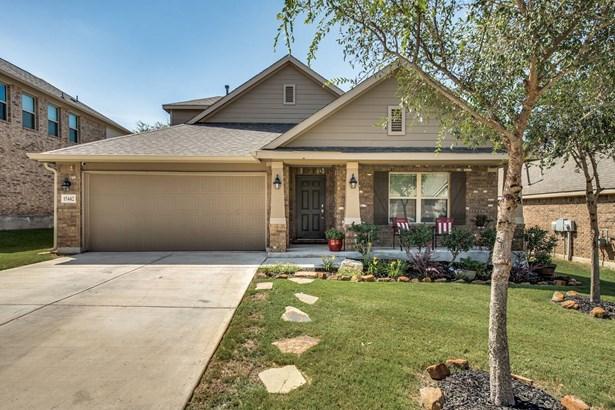 15442  Gallant Bloom , San Antonio, TX - USA (photo 1)