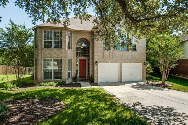 1303  Higgins Pt , San Antonio, TX - USA (photo 1)