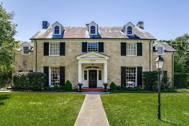 120 W. Lynwood Avenue , San Antonio, TX - USA (photo 1)