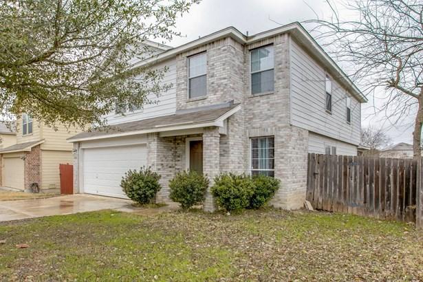 10347  Oakwood Crest , San Antonio, TX - USA (photo 1)