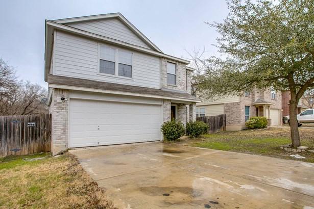 10347  Oakwood Crest , San Antonio, TX - USA (photo 2)