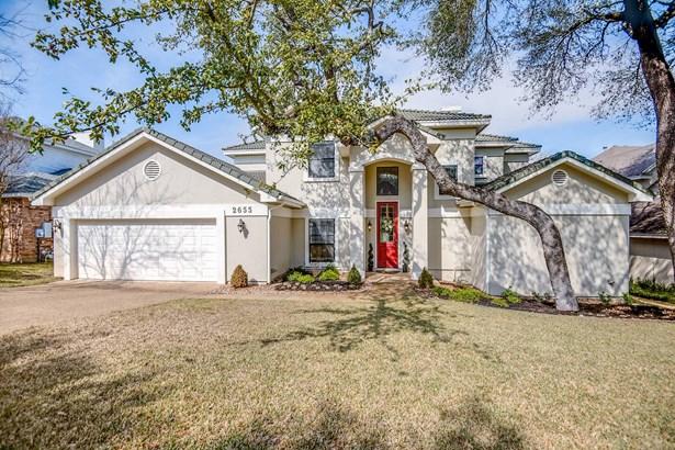2655  Rim Oak , San Antonio, TX - USA (photo 1)