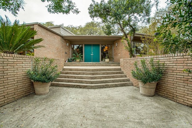 6911  Oakridge , San Antonio, TX - USA (photo 1)