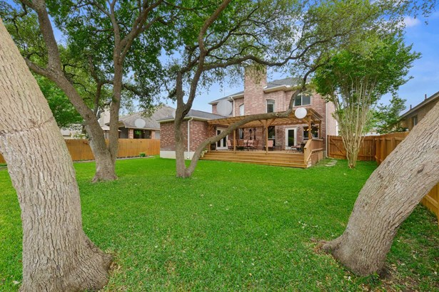 523   Wilderness Way , New Braunfels, TX - USA (photo 1)