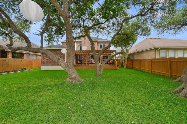 523   Wilderness Way , New Braunfels, TX - USA (photo 4)