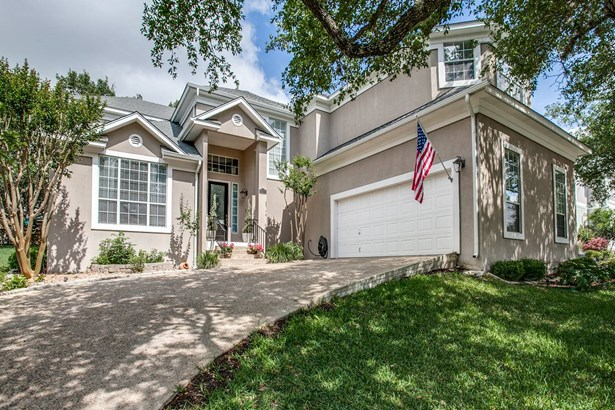 11  Benchwood Circle , San Antonio, TX - USA (photo 2)