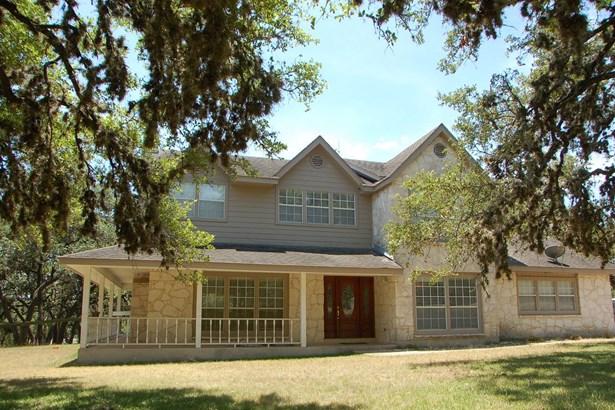 8658  Terret Circle  , Fair Oaks Ranch, TX - USA (photo 1)
