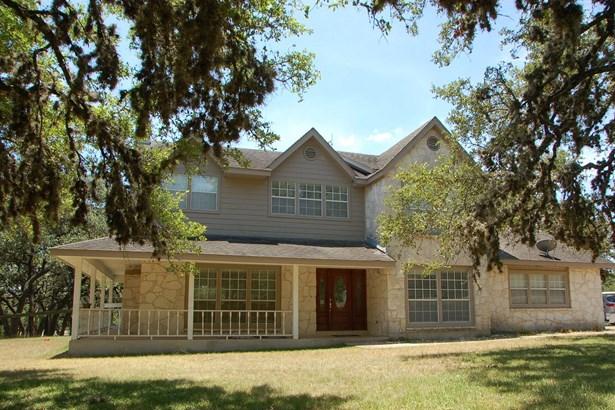 8658  Terret Circle  , Fair Oaks Ranch, TX - USA (photo 2)