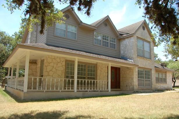 8658  Terret Circle  , Fair Oaks Ranch, TX - USA (photo 3)