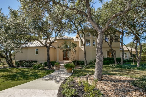 102  Cibolo Pass , Boerne, TX - USA (photo 1)