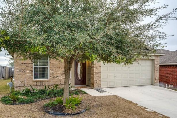 3710  Sausalito Fern , San Antonio, TX - USA (photo 2)
