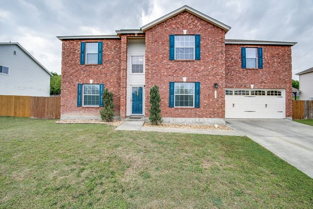8526  Cherokee Ridge , Converse, TX - USA (photo 1)